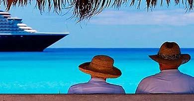 Panamá, Ecuador y Costa Rica entre los mejores destinos para jubilados