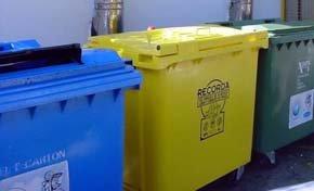 Cuidado con lo que tiras a la basura, que te pueden robar la identidad