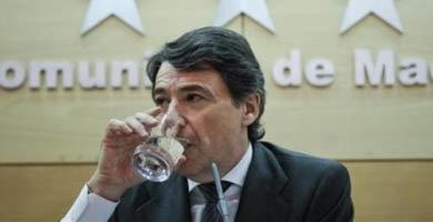 El presidente de la Comunidad de Madrid, Ignacio González. (EFE)