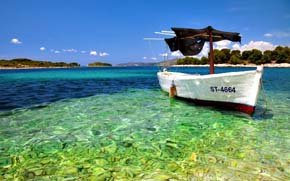 Croacia, el Mediterráneo tal como era