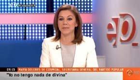 Mª Dolores de Cospedal