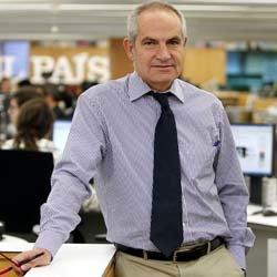 Fotografía de Antonio Caño, corresponsal de El País en Washington. ELPAÍS