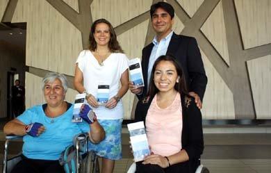 Lanzan guía con 115 alojamientos turísticos accesibles para personas con discapacidad