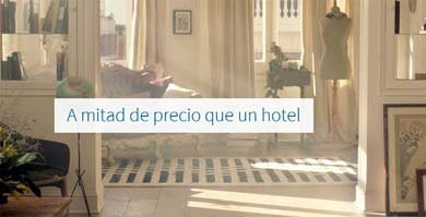 Los hoteleros madrileños se rebelan contra el alquiler de habitaciones en domicilios