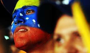 Latinoamérica condena planes desestabilizadores en Venezuela