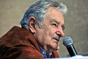 (Foto: Foto: Presidencia de Uruguay )