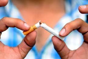 Qué le pasa a su cuerpo si deja de fumar