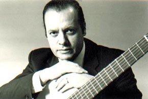 Eulogio Dávalos, en una imagen de archivo