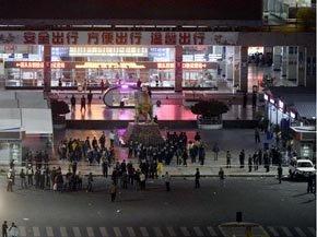 Separatistas de Xinjiang serían responsables de ataque en China