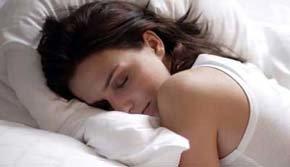 ¿Cómo lograr un sueño reconfortante?