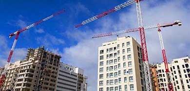 El 'crash inmobiliario': en 2006 se vendían más de 100 casas cada hora, en 2013 sólo 34