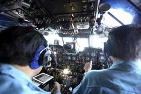 La CIA no descarta el atentado en el caso del avión desaparecido, la Interpol se decanta por otras hipótesis