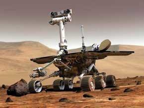EE.UU. dejará de financiar la misión del robot marciano Opportunity
