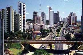 Guía Mundial Brasil2014: Cuiabá