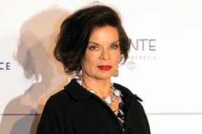 Bianca Jagger estuvo casada con el líder de los Rolling Stones entre 1971 y 1979.