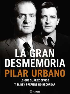 El libro de Pilar Urbano sobre la supuesta implicación del Rey en el 23F destapa la caja de los truenos
