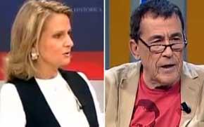 Isabel SanSebastián y Sánchez Dragó...