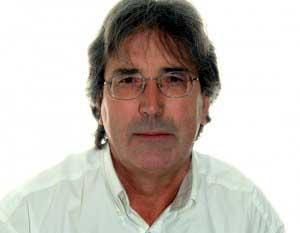 El profesor de Lingüística de la Universidad Autónoma de Barcelona Manuel Cabezas