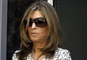 Rosalía Iglesias / EFE