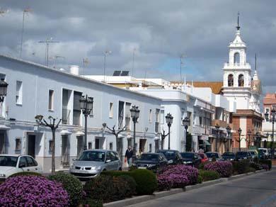 """""""Real Isla de La Higuerita"""" (Isla Cristina-Huelva)"""