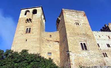 Por tierras de Segovia