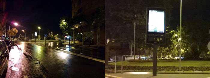 Un ejemplo de sobremuestreo es esta foto de 5 megapíxeles realizada con un Lumia 1020 de 41 megapíxeles