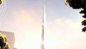 Arabia Saudita construirá el edificio más alto del mundo