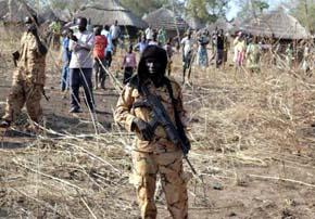 La ONU asegura que los rebeldes han asesinado a cientos de civiles en Sudán del Sur