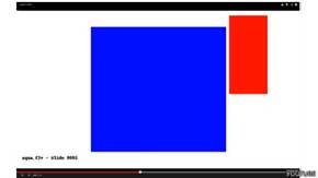 Qué son estos misteriosos rectángulos en YouTube?