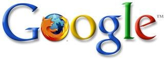 Google, la casa de Firefox