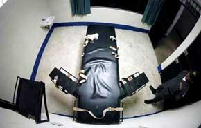 Se reabre el debate sobre la pena de muerte en Estados Unidos