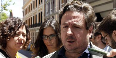 El exedil de Majadahonda que denunció a la Policía la trama Gürtel, José Luis Peñas