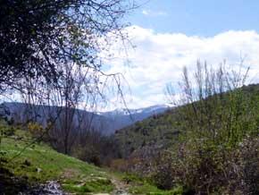 La Sierra de Cameros, La Otra Rioja