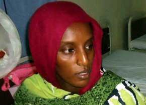 Anulan la condena a muerte a la joven sudanesa convertida al cristianismo
