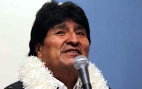 Evo Morales bebía su orina para 'sanarse'