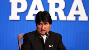 Bolivia rechaza la 'pretensión de Chile' de desconocer la competencia de la CIJ