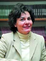 """Lourdes Flamarique: Curso sobre """"Estilos de vida y Moda"""""""