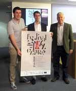 18º Festival de Jazz en Ezcaray (La Rioja)
