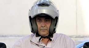 El juez que ha instruido el caso Nóos, José Castro