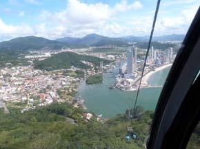 El Sur Brasileño. La Alegría de Vivir