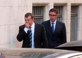 Torres trata de probar que el Rey Felipe conocía los negocios de Urdangarin