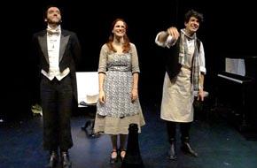 """""""Verano Chejov"""" en el Teatro Guindalera en Madrid"""
