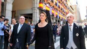 La mordida de los 200.000 euros acorrala a Vicente Tirado, mano derecha de la secretaria general del PP