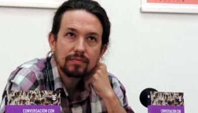 El CIS sitúa a Podemos ya como tercera fuerza política
