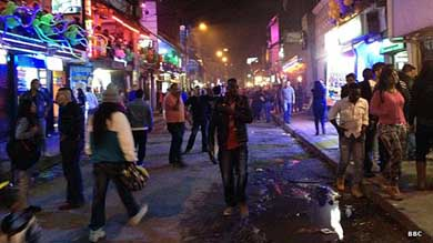 Bogotá extiende hasta las 05:00 el horario de parranda, medida que busca paliar la violencia