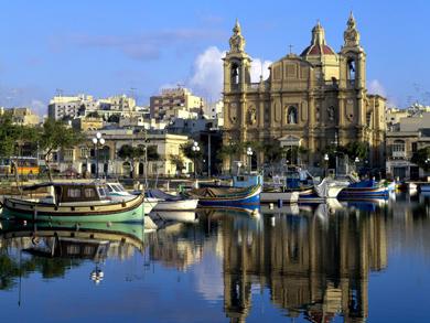 Malta, eterna deseada por oriente y occidente