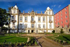 Las Pousadas de Portugal recuperan el veraneo de los viejos tiempos