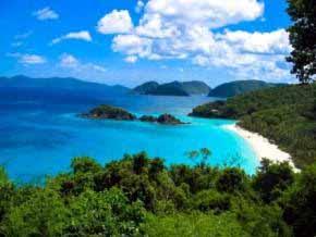 Vieques, una isla caribeña entre las top 10 del orbe