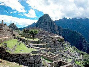 Machu Picchu ejerce una fascinante atracción para el turista europeo