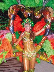 Carnaval de Encarnación